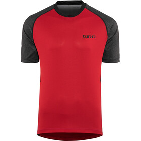 Giro Xar MTB Maillot Hombre, dark red
